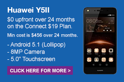 reward-mobile-connect-19-plan-handsets-huawei-y5ii - Reward